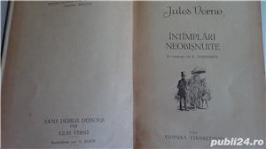 Carti de Jules Verne 1955-1966 - imagine 3