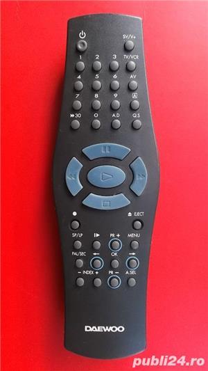 Telecomanda DAEWOO GOLDSTAR LG Golden Eye tv dvd video audio - imagine 1