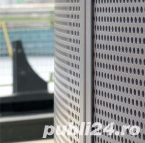 Tabla perforata,gratare metalice,trepte metalice zincate - imagine 6