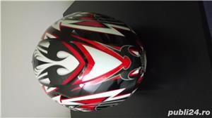 Casca motocicleta marca Shark - imagine 2
