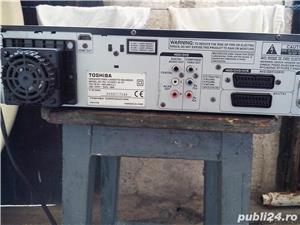 DVD Recorder Toshiba RD-XV48DT - imagine 7