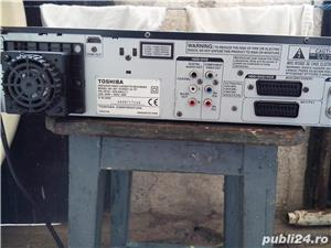 DVD Recorder Toshiba RD-XV48DT - imagine 8