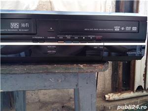 DVD Recorder Toshiba RD-XV48DT - imagine 2