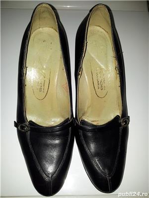 pantofi dama - imagine 1