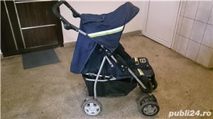 Carucior bebe  Buggy Baby One - imagine 1