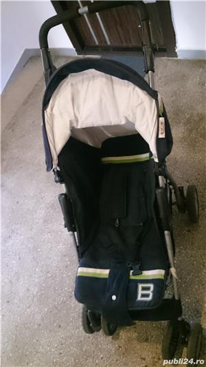 Carucior bebe  Buggy Baby One - imagine 2