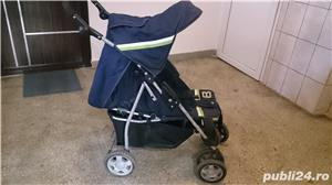 Carucior bebe  Buggy Baby One - imagine 4