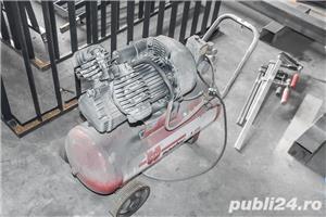 Compresor Wurth K 410 - imagine 2