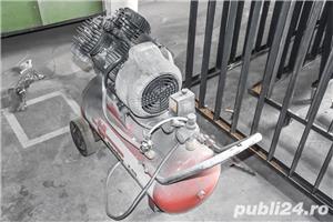 Compresor Wurth K 410 - imagine 1