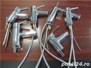 Baterii lavoare baie HANSA - imagine 3