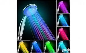 Cap dus cu LED Multicolor - 7 culori - imagine 2