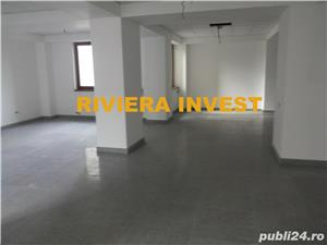 B-dul Mamaia, -Universitate- spatiu comercial –ideal birouri, sediu banca - imagine 9