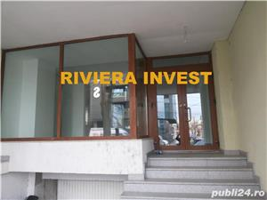B-dul Mamaia, -Universitate- spatiu comercial –ideal birouri, sediu banca - imagine 1