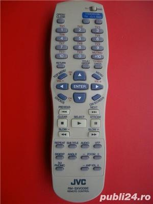 Telecomanda JVC Rm-Sxv009E originala pt.tv home system cinema - imagine 1
