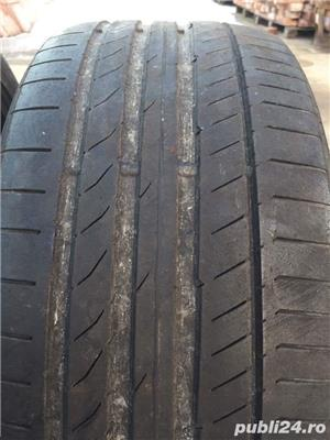 Anvelope De vara 255/40 R20 Continental. - imagine 1