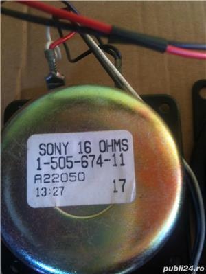 Boxe sony 4 buc - imagine 2