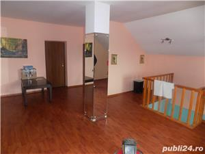 vand casa p+m, 6 cam, Santandrei - imagine 6
