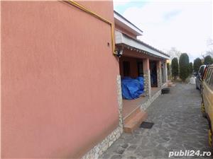 vand casa p+m, 6 cam, Santandrei - imagine 1