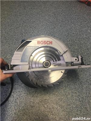 Inchiriem fierastrau circular Bosch GKS85G - imagine 1
