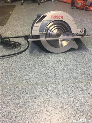 Inchiriem fierastrau circular Bosch GKS85G - imagine 3