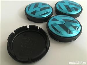 Vand capace jante aliaj pentru Vw originale Made in Germany - imagine 11