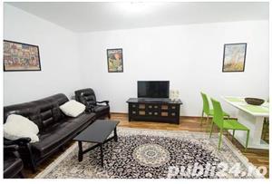 For rent!De inchiriat apartament 2 cam lux ARED Decebal - imagine 1