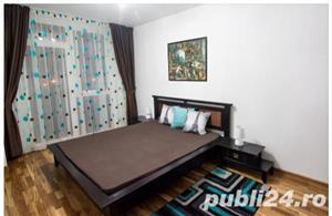 For rent!De inchiriat apartament 2 cam lux ARED Decebal - imagine 5