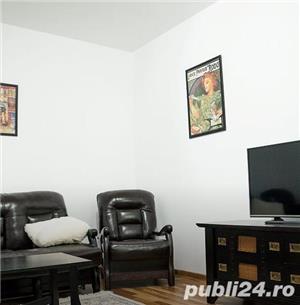 For rent!De inchiriat apartament 2 cam lux ARED Decebal - imagine 4