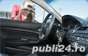 deschid portbagaj mercedes, deblocari auto mercedes - imagine 4