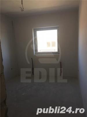 Apartament cu 2 camere cu gradina de 43mp - imagine 3