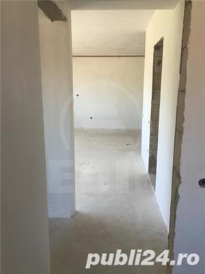 Apartament cu 2 camere cu gradina de 43mp - imagine 2
