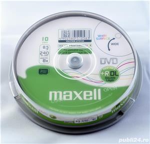 Blu-Ray Disck Blank KODAK Printabil 25GB 6X - imagine 7