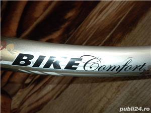 Bicicleta ,,bike comfort,, - imagine 2