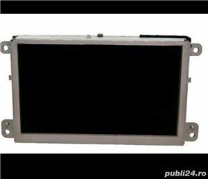 Display MMI NAVI AUDI A4 A5 Q5  8K B8 2008-2012 8T0 057 603 G 8T0057603G 8t0919603a 8t0 919 603 a - imagine 1