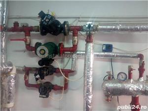 Echipa formata din instalator si electrician  - imagine 3