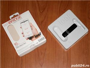 Memorie device-uri Apple ( stick USB ) - Leef iBridge OTG, 16GB, USB - imagine 3