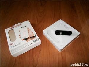 Memorie device-uri Apple ( stick USB ) - Leef iBridge OTG, 16GB, USB - imagine 2