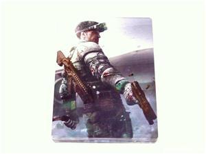 Vand carcase metal ( steelbook - G1 ) jocuri de colectie , noi - imagine 3