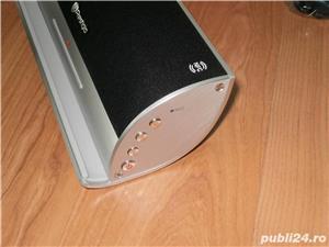 Prestigio PBS7 - boxa bluetooth cu stand pentru iPhone , iPad , etc . - imagine 4