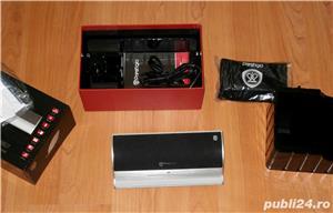Prestigio PBS7 - boxa bluetooth cu stand pentru iPhone , iPad , etc . - imagine 2
