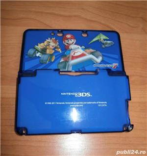 Nintendo 3DS - Accesorii diverse , noi , originale 100 % - imagine 4