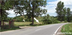 Vanzare teren de constructii - Resita, CS - imagine 3