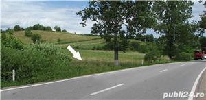 Vanzare teren de constructii - Resita, CS - imagine 2