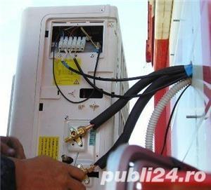 Service/reparatii/Incarcari cu freon R134A;R22;R407C;R404;R410a;R422d - imagine 3