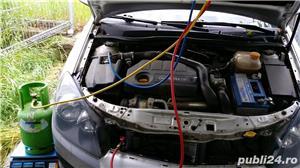 Service/reparatii/Incarcari cu freon R134A;R22;R407C;R404;R410a;R422d - imagine 2