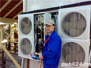 Service/reparatii/Incarcari cu freon R134A;R22;R407C;R404;R410a;R422d - imagine 1
