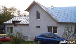 Vand casa la cheie - Cosesti, Arges - imagine 1
