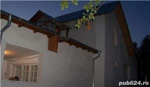 Vand casa la cheie - Cosesti, Arges - imagine 3