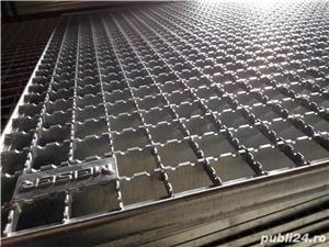 MEISER ROMANIA SRL ORADEA-Gratare platforme metalice si trepte metalice,livrare in 24 ore din stoc - imagine 2