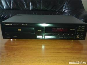 Vand CD Pioneer PD-102  - imagine 1